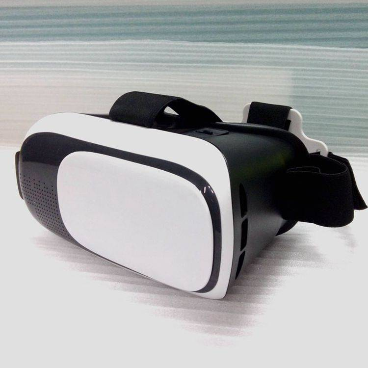 Virtual Reality 3D Glasses, VR BOX, Google 2.0