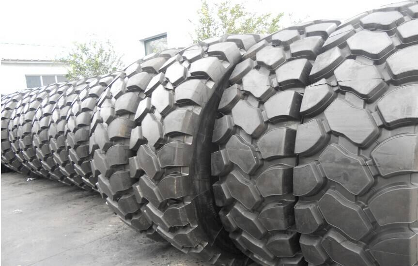 2400R35 Radial OTR Tyre