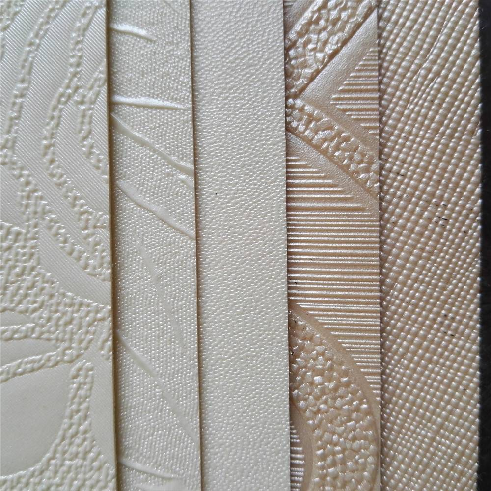 huahong PVC leather for decorative
