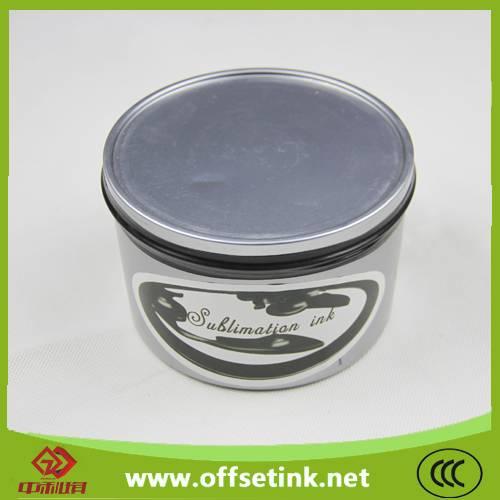 Oil Based Thermal Transfer Sublimation Offset Ink
