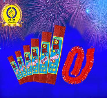 Happy FIRECRACKER Fireworks in Hunan