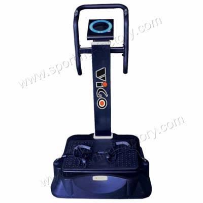 K-120R Whole Body Vibration / Crazy Fit Massage / Body Slimmer