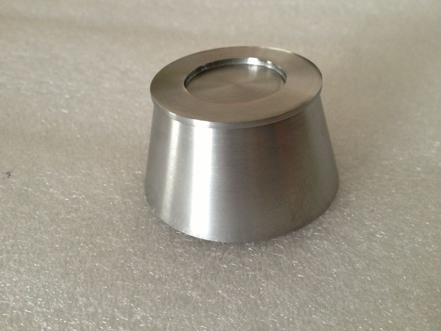 Tungsten crucible export to taiwan