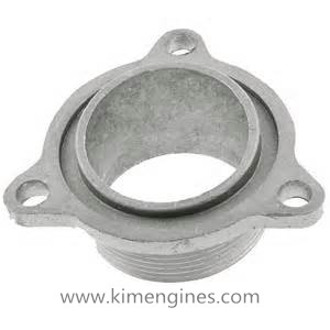 INLET CONNECTOR for water pump