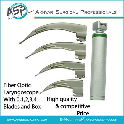 Diagnostic Instruments