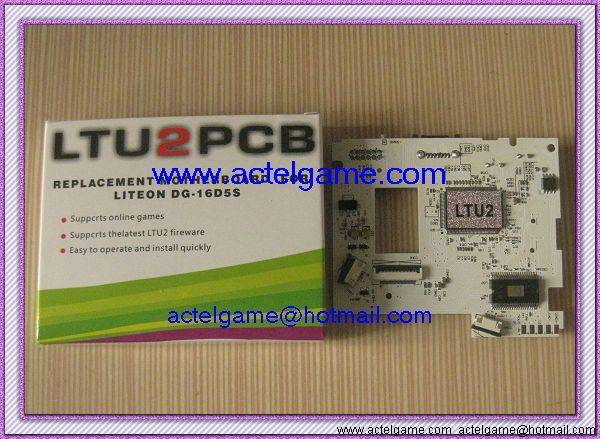 Xbox360 Lite on DG-16D5S 1175 PCB LTU2 PCB