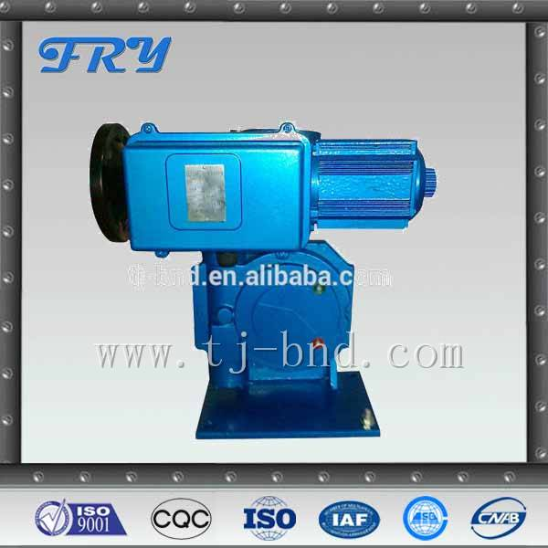Quarter Turn Electric Actuator A+RS100