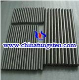 Tungsten Alloy Swaging Military Rod