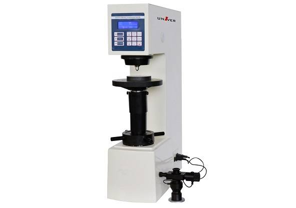Brinell hardness tester-MBH-3000