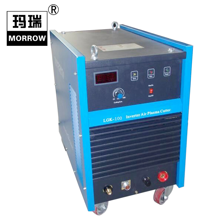 Inverter IGBT Air Plasma Cutting Machine (CUT-100)