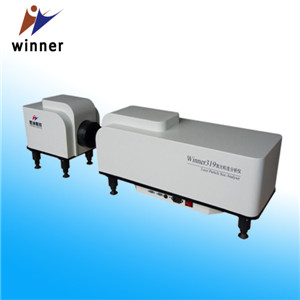 Winner319A droplet laser particle size analyzer for atomizer particle size distribution