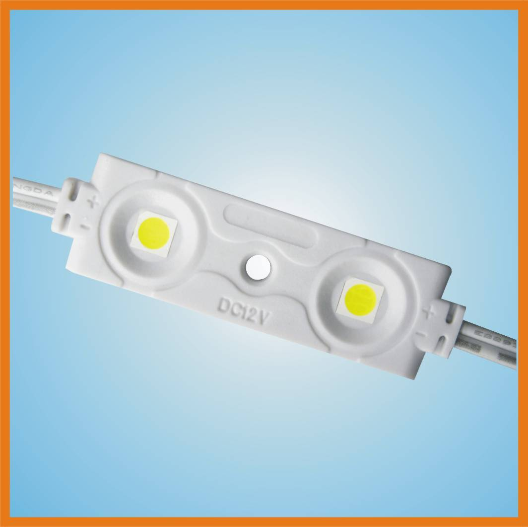 LED signage lighting, Fully Covered Injection, TE-A022A