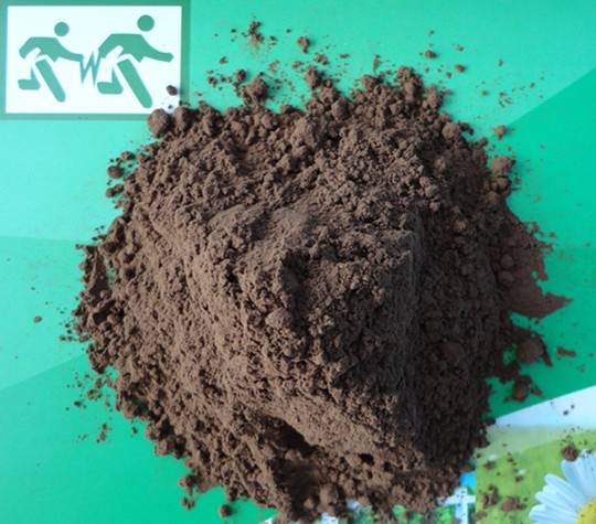10-12 fat Alkalized Cocoa power