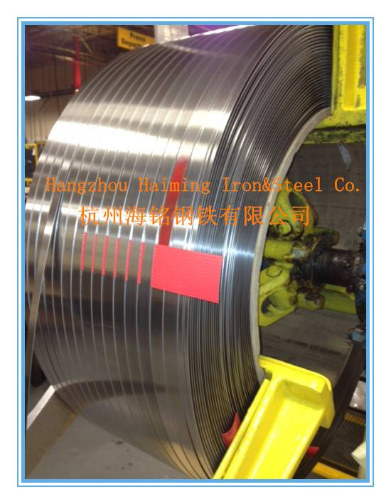 0.01-4.0mm thickness stainless steel strip