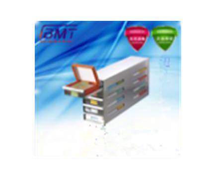BMT SCEINTIFIC Stainless Steel Drawer Freeze Rack