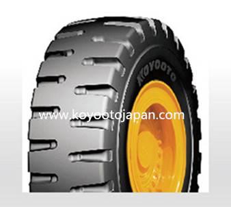 Quarry Dumper Loader Graders Dozer Radial Tires with KOYOOTO JAPAN brand