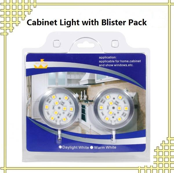 LED Cabinet Light with blister cover (WF-LTF60-0950-12V)