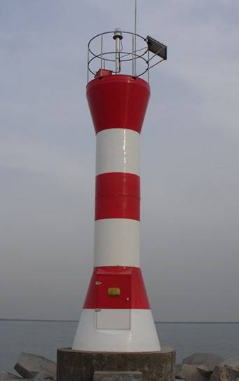 light beacon tower