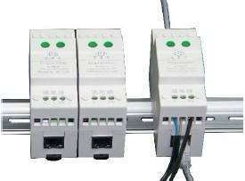 LZA-POE POE network surge protection device