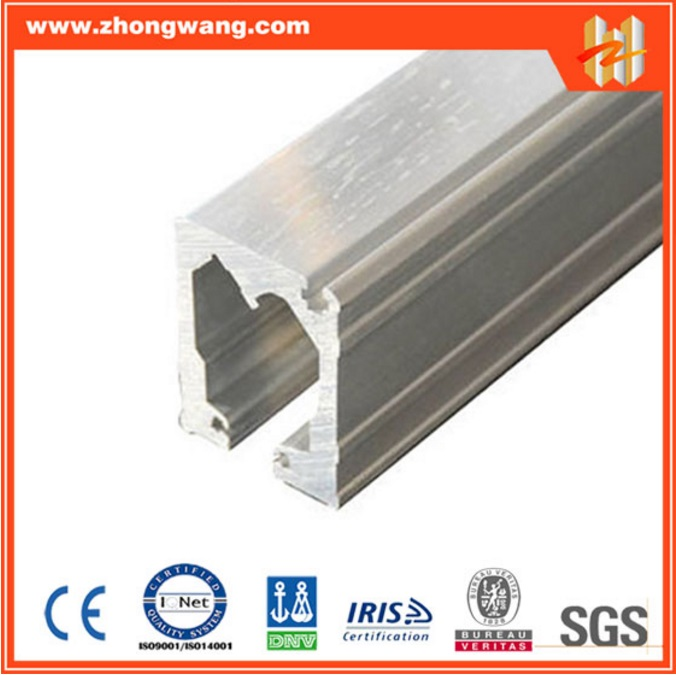 Aluminum extrusion profile for Automatic Machinery Framework (ZW-ME-002)