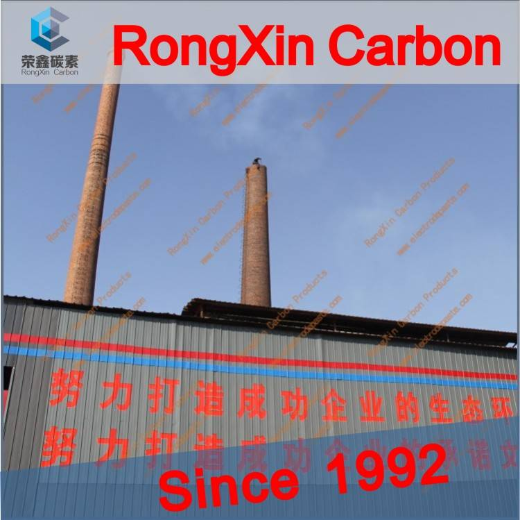Carbon/Soderberg Electrode Paste for ferroalloy & calcium carbide production