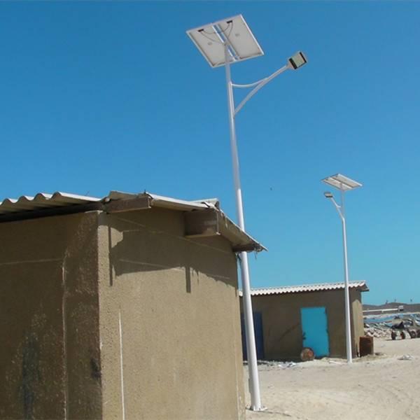 best price of solar street lights