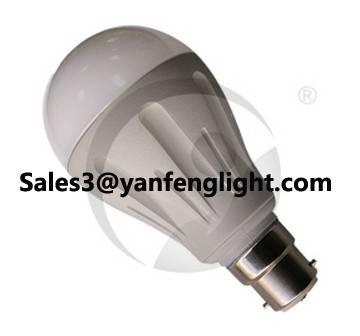 New Design B22 LED Bulb Lamp 7W/9W/12W