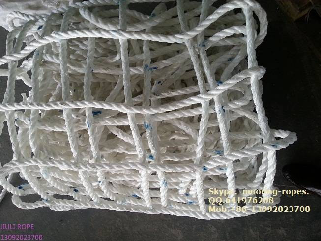 Cargo net slings