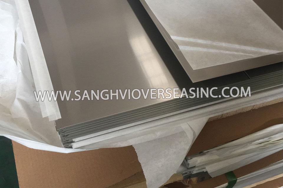3003 aluminium sheet suppliers