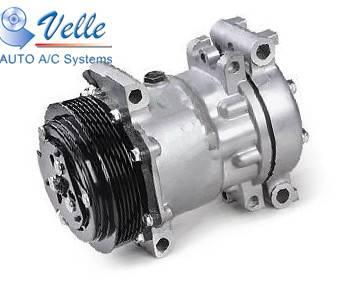 A/C Compressor-SW7H15