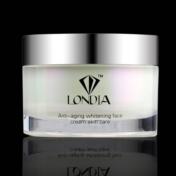 anti-aging whitening face cream skin care