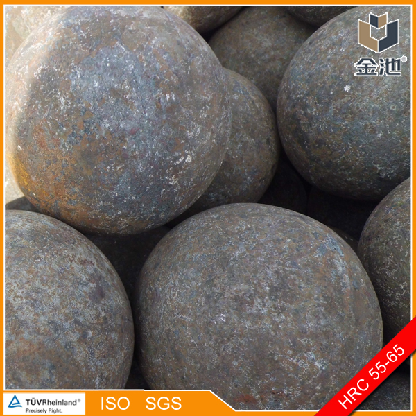 B6 Forged steel balls