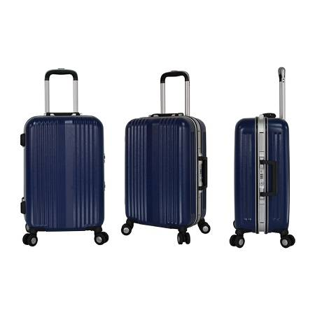 4 wheels trolley PC luggage travel suitcase travel