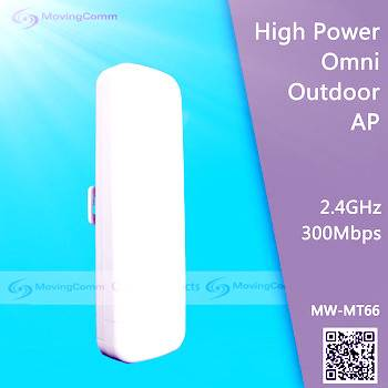 14dBi antenna 2.4G 2T2R MIMO 300Mbps High power Outdoor CPE/wifi repeater with Atheros ar9341 chipse