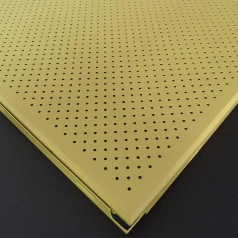 BARDISS aluminum ceiling BDS-009