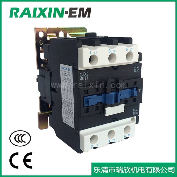 CJX2-4011 AC Contactor