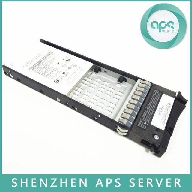 New Warranty 85y6188 200GB SAS 2.5-inch MLC Solid State Drive V7000 For IBM Server HDD