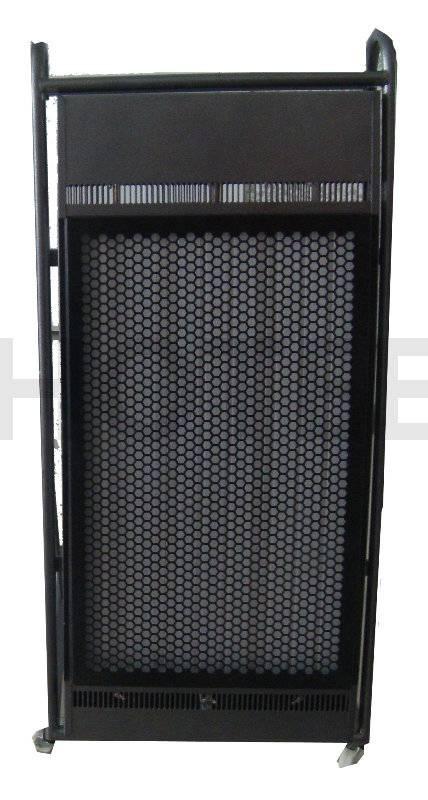 Hotee Far Infrared Radiant  Heater IH-M15-BLACK