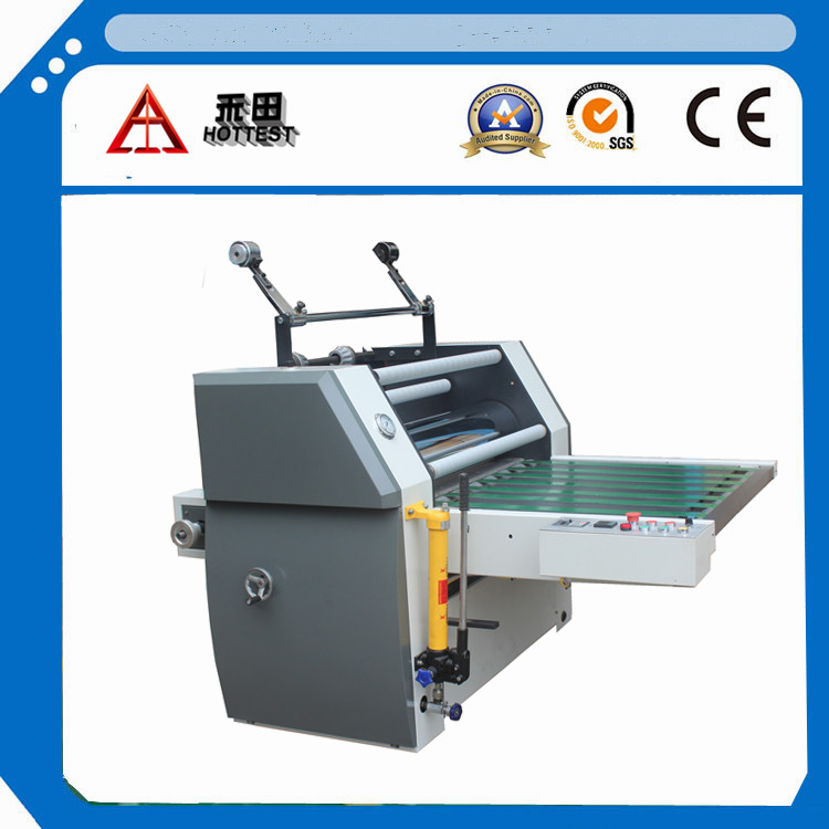 FMY-920/1100/1200 Manual oil press laminator