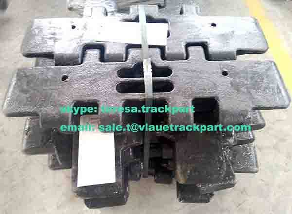 HITACHI CX500 Track Shoe for Crawler Crane