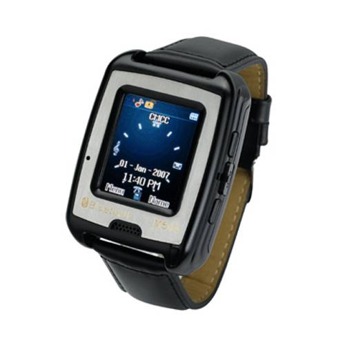 Wrist Watch Mobile Phone PS-M500