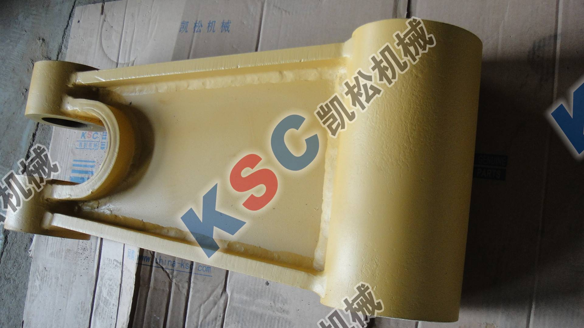 Construction Machinery Spare Parts Side Link,H Link,Excavator Spare Parts