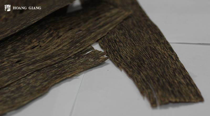 Special Vietnam Agarwood chips-ACPS
