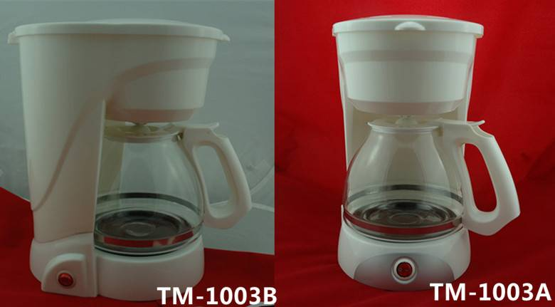 Timma 12-Cup Coffee Maker TM-1003A/TM-1003B