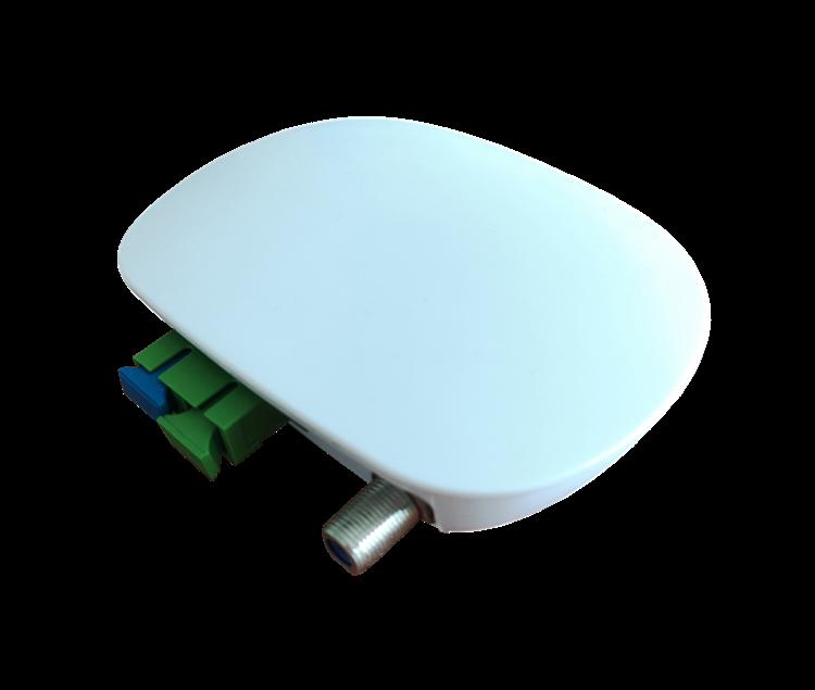 FTTH WDM Optical receiver