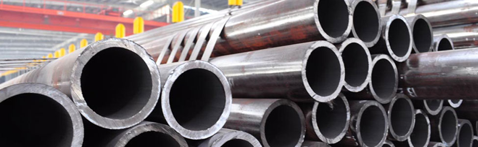 ASTM A333 Grade 6 Alloy steel pipe