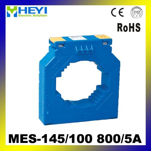 ring type current transformer