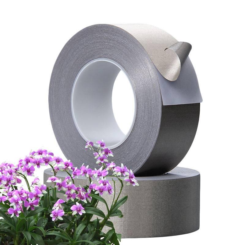 Yuanjinghe Stretch Conductive Fabric Tape EMI Shielding Materials Manufacturer