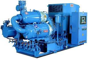 INGERSOLL-RAND Centrifugal Air Compressor