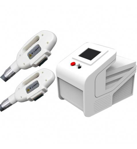 10MHz RF IPL Elight Photofacial Hair Removal Machine